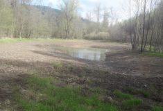 Proti suchu: Vodu v krajině zadržuje na Opavsku šest nových tůní