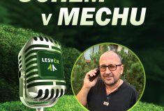 Jak složité může být uspořádat jednu akci v jeden den na 13 místech po celé ČR? Poslechněte si další díl podcastu Uchem v mechu.
